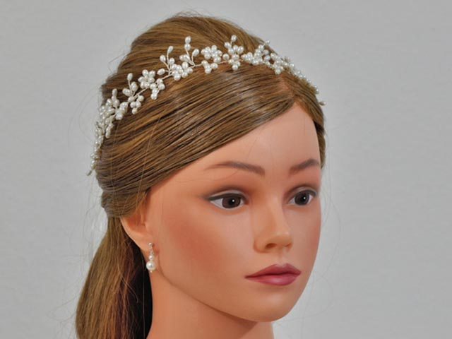 venčić za mlade vn014 nakit za mlade i ukrasi za kosu za mlade